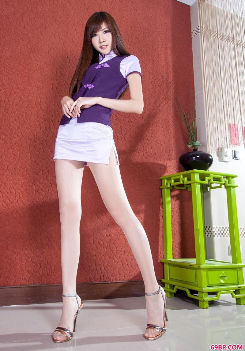 美腿嫩模第498期Chu_护士双飞20p