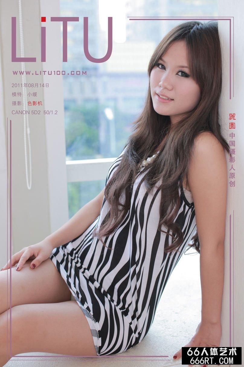 气质长头发女人小缓11年8月14日棚拍_张柏芝艳阳门无删照片