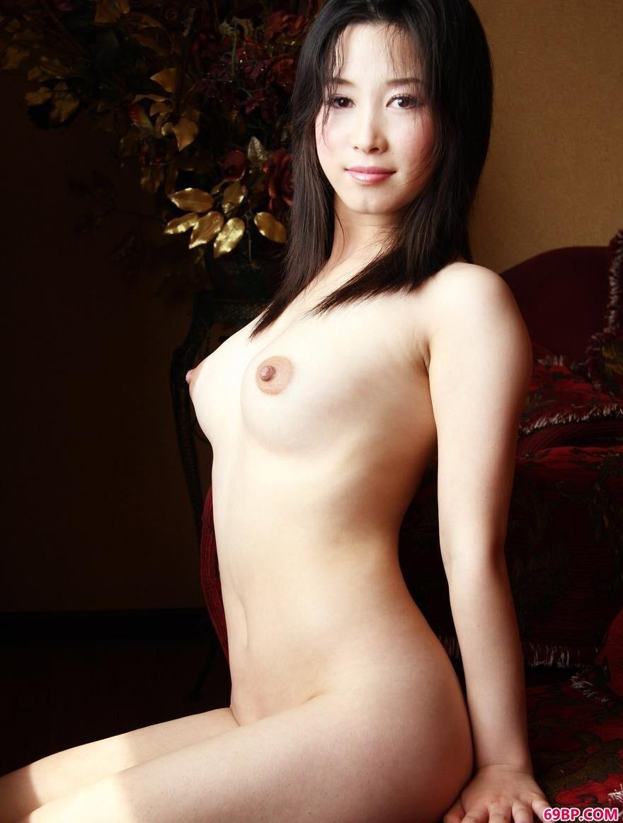 人体艺术正版中国版,嫩模陈丽佳Red3