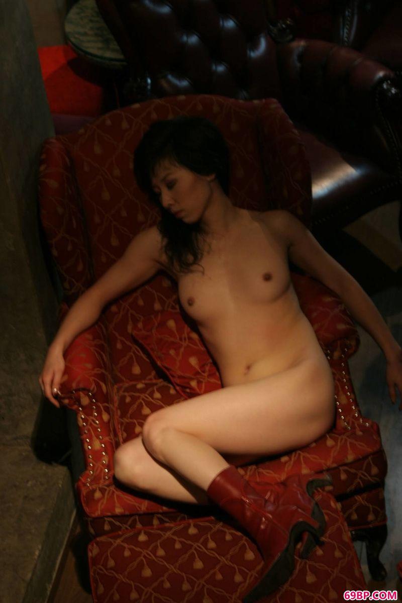 欣杨_双人裸模人体艺术欣赏